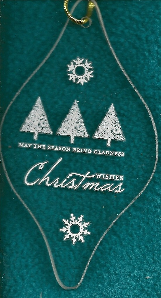 Rub on ornament 2
