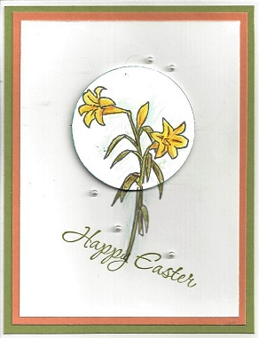 Easter blessings 2