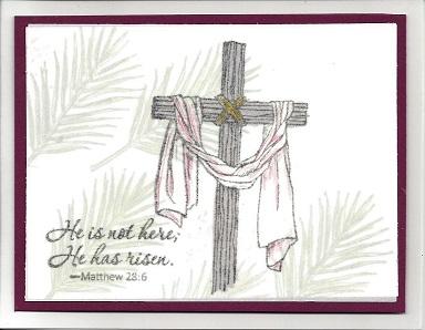 Easter blessing 3