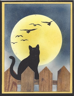 Scary cat 6
