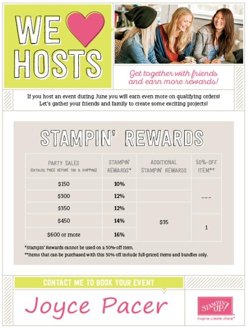 Host-flyer