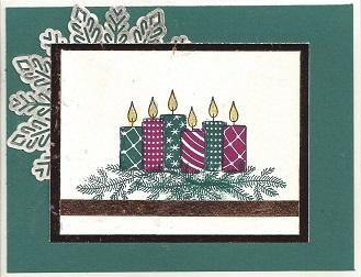Merry patterns 6