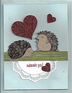 Hedgehogs 2