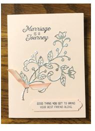 Marrige is a journey