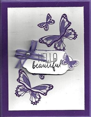 Butterfky gala